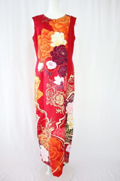 振袖ドレスPart.2(赤) 商品画像